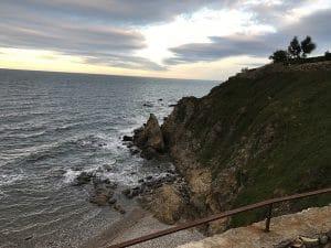 Argeles-sur-mer - Collioure