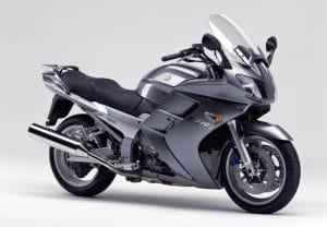 Yamaha FJR-1300