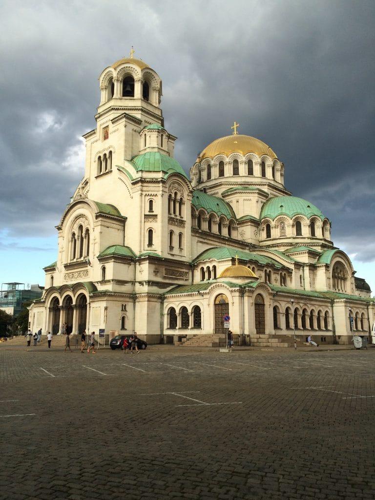 18 Août 2014 – Sofia Timisoara via Belgrade