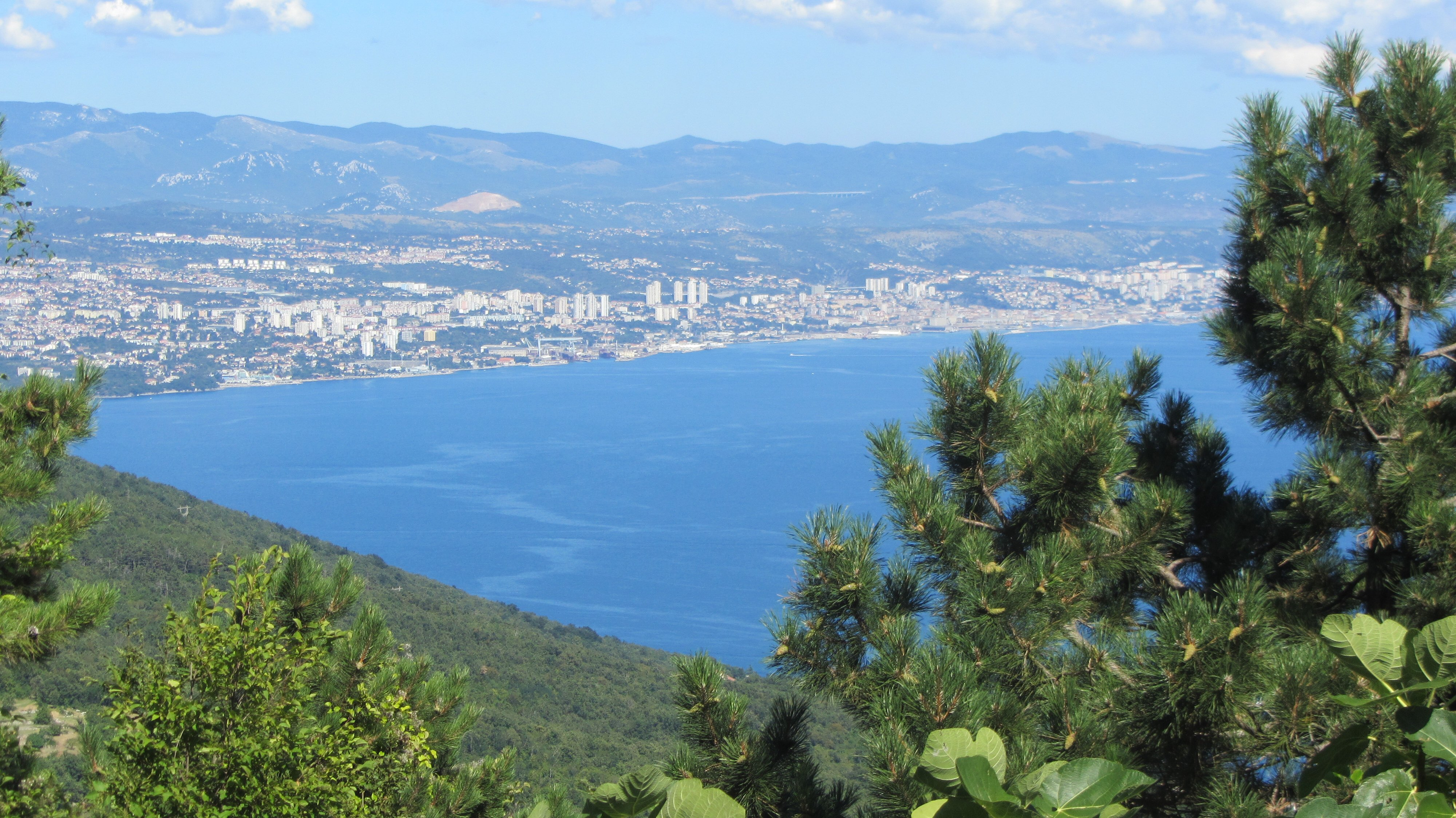 You are currently viewing Pula – Opatija