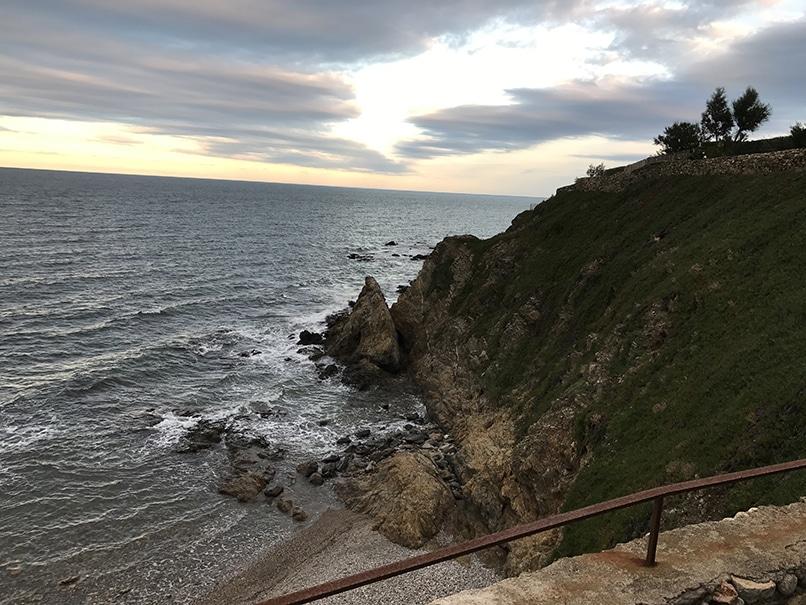Argeles-sur-mer –  Collioure