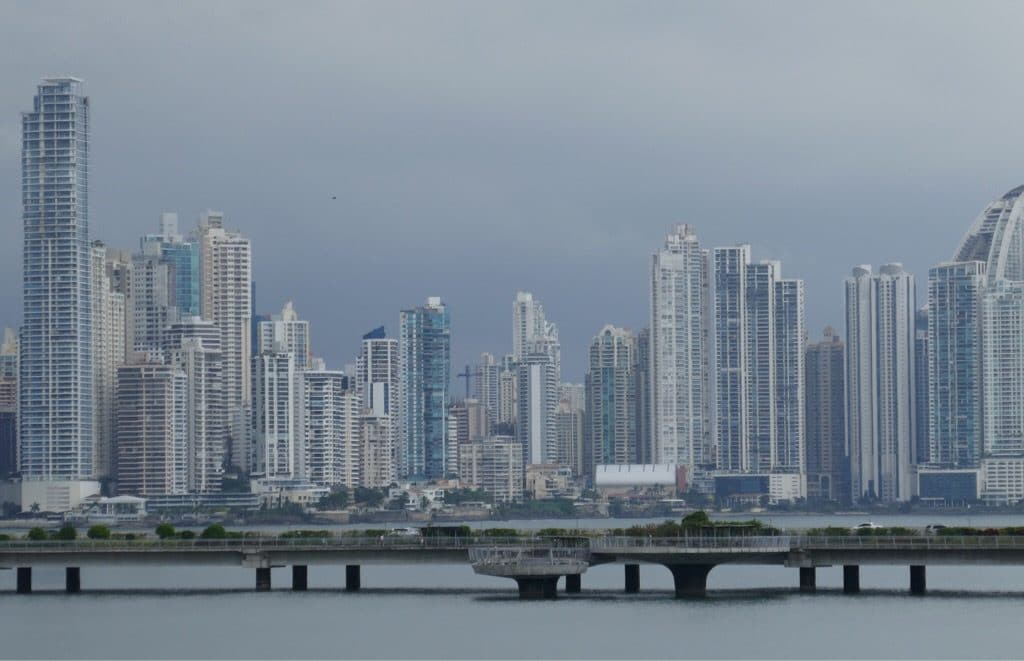 Noël à Panama