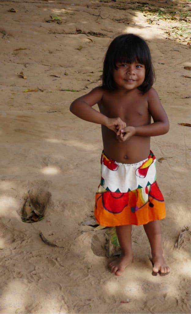 Les Emberas