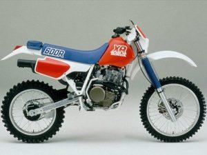 hondaXRR600