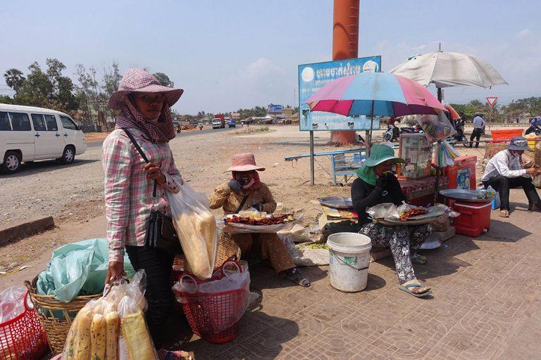 Sur la route du Vietnam