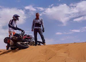 moto-dune
